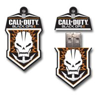 Call of Duty: Black Ops II Badge USB Flash Drive