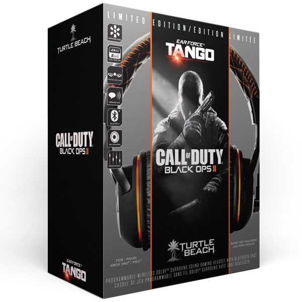 Call of Duty Black Ops II Gaming Headset
