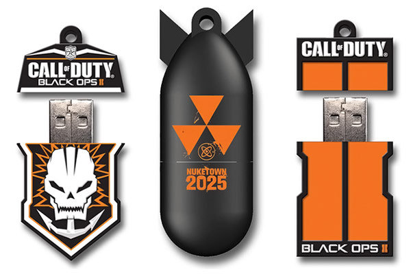 Call of Duty: Black Ops II USB Flash Drives