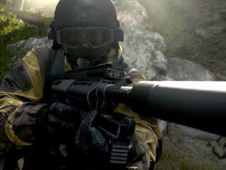 Call of Duty Modern Warfare 2v2 Alpha Trailer