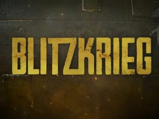 Call of Duty: WWII - Blitzkrieg Event Trailer