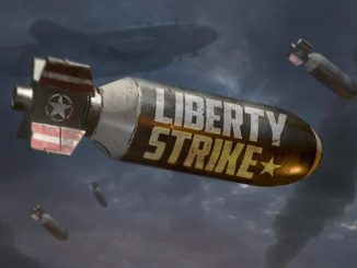 Call of Duty: WWII - Liberty Strike