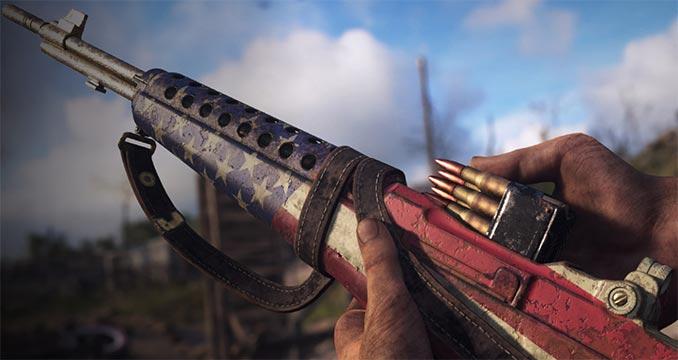 Call of Duty: WWII - Liberty Strike Community Challenge