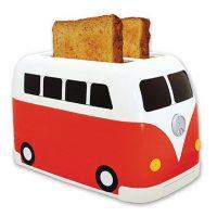 Camper Bus Toaster