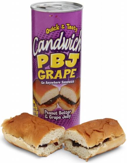 Candwich Canned Sandwich