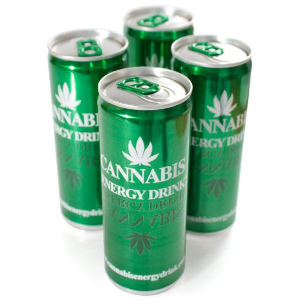 Zombie Juice Energy Drink