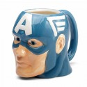 Captain America 16oz Molded Mug