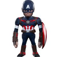 Captain America Artist Mix Figure