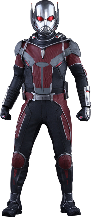Captain America Civil War Ant-Man Sixth-Scale Figure