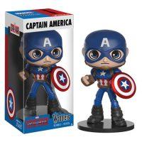 Captain America Civil War Captain America Bobblehead
