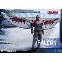 Captain America Civil War Falcon Sixth-Scale Figure 1