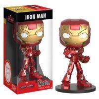 Captain America Civil War Iron Man Bobblehead