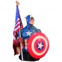 Captain-America-Classic-Mini-Bust