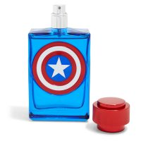 Captain America Cologne