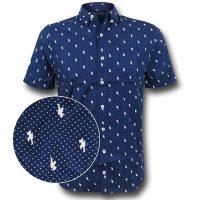 captain-america-pin-dot-mens-button-down-shirt