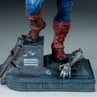 Captain America Premium Format Figure Base