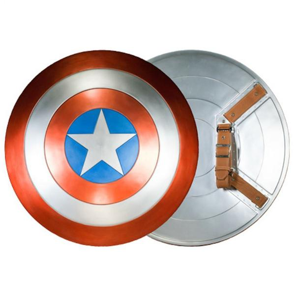 Captain America Prop Replica Shield