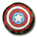 Captain-America-Round-Shield-Dog-Bed