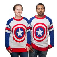 captain-america-shield-knit-sweater