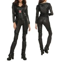 Captain America The Winter Soldier Black Widow Costume