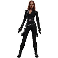 Captain America: The Winter Soldier Black Widow Sixth Scale Figure