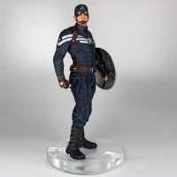 Captain America: The Winter Soldier Captain America Stealth 1:4 Scale Statue