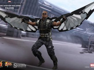 Captain America: The Winter Soldier Falcon Sixth Scale Figure