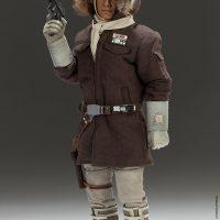 Captain Han Solo Hoth