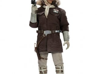 Captain Han Solo Hoth Sixth-Scale Figure