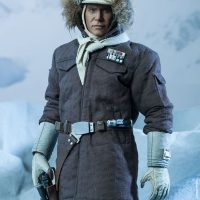 Captain Han Solo Hoth Sixth-Scale Figure with Winter Gear