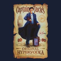 Captain Jacks Original Hypervodka T-Shirt