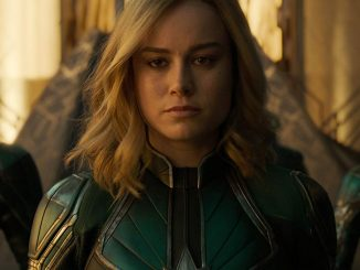 Captain Marvel Featurettes Special Look