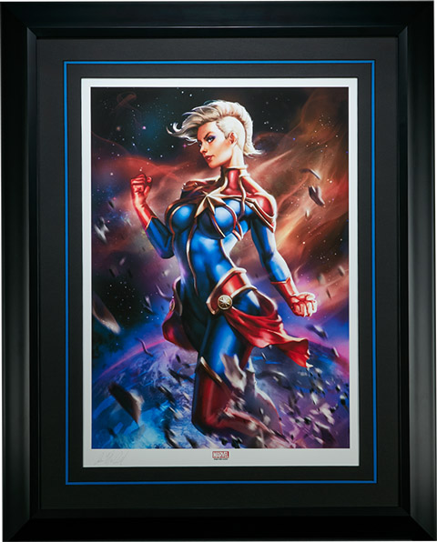 captain-marvel-premium-art-print-1