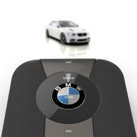 Car Compass