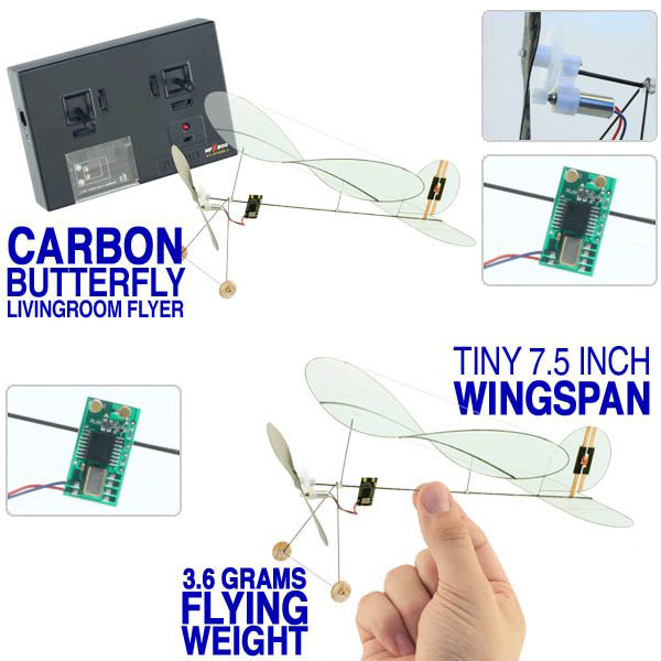 Carbon-Butterfly-Livingroom-Super-Mini-RC-Flyer