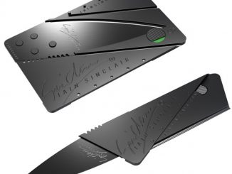 CardSharp 2 Knife