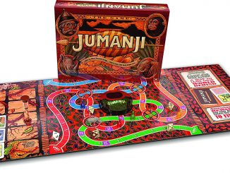 Cardinal Games Jumanji the Game