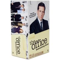Cardinal The Office Downsizing Board Game