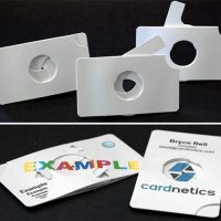 Cardnetics Small Iris Business Cards1