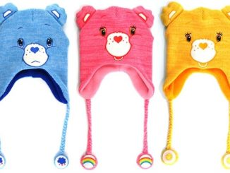 Care Bears Laplander Hat