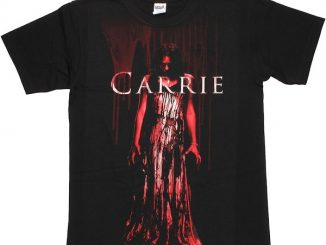 Carrie Dripping Blood T-Shirt