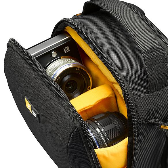 Case Logic SLMC-202 Compact Camera Bag