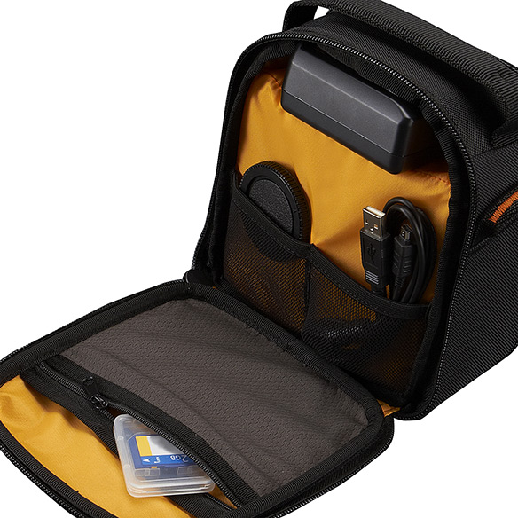 Case Logic SLMC202 Compact Camera Bag