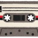 Cassette Doormat