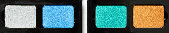 Cassette Eye-Shadow Case
