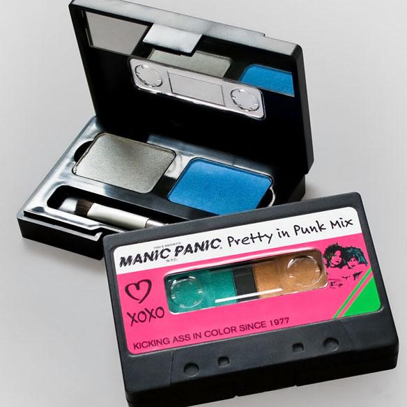 Cassette Eye-Shadow Compact