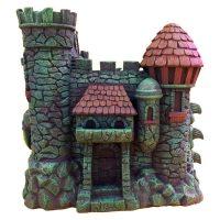 Castle Grayskull Statue