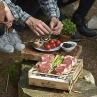 Casus Grill Instant Grill