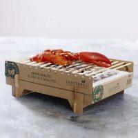CasusGrill Biodegradable Instant BBQ