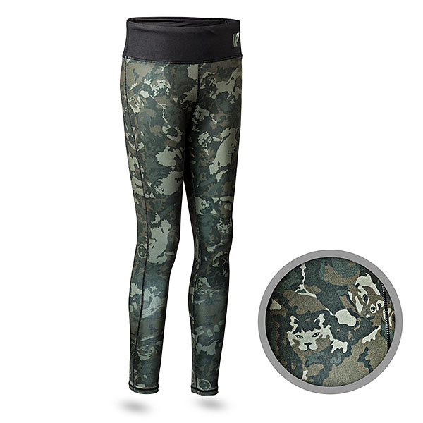 Cat Attack Athletic Leggings